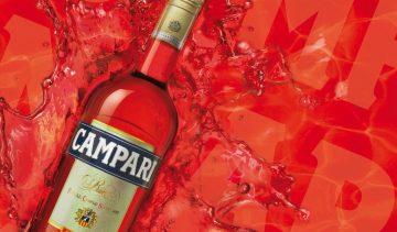 Как правильно пить Кампари