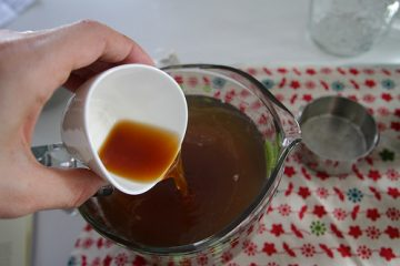 Как приготовить амаретто в домашних условиях