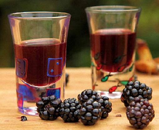 Спиртовые настойки в домашних условиях рецепты на ягодах