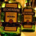 Как пить бехеровку правильно