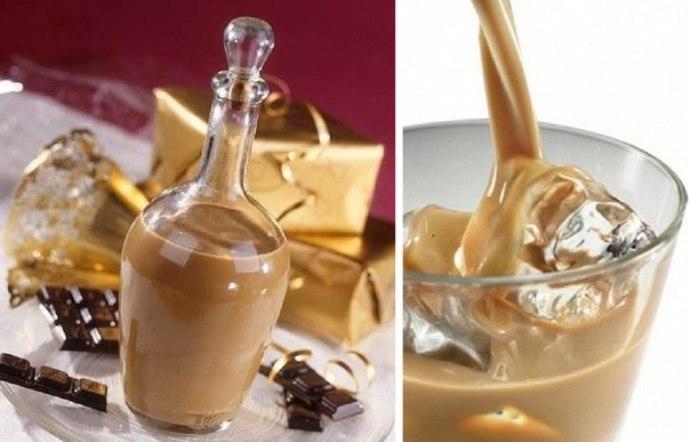 Как приготовить кофейный ликер в домашних условиях = Рецепты домашнего алкоголя