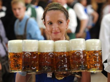Сколько можно пить пива в день?