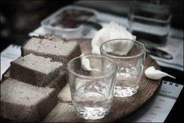 рецепт хлебной водки в домашних условиях