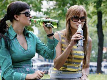 Мера наказания, предусмотренная за распитие пива в общественном месте. Как можно употреблять пиво