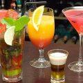 Самые известные напитки, которые изготавливаются на основе пива