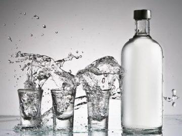 Сколько можно выпить бутылок пива или водки человек