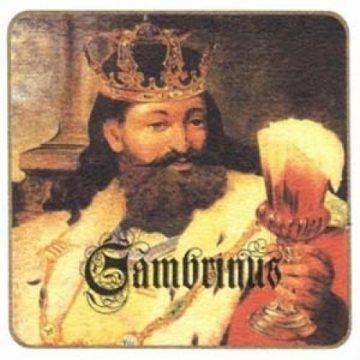 Пиво Гамбринус