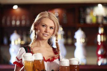 Лучшие марки пива в России и в мире. TОП-10