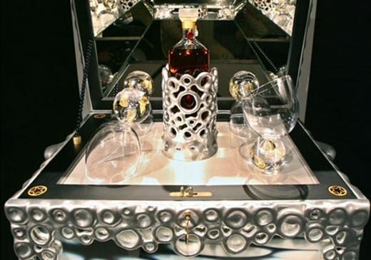 Hennessy Beauté du Siècle - 2 место в рейтинге самых дорогих коньяков мира