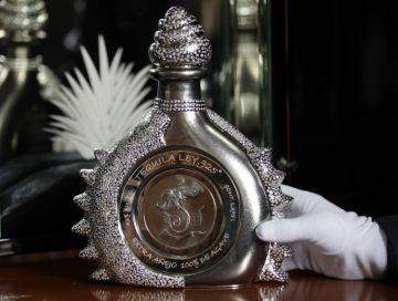 Henri IV Dudognon Heritage Cognac Grande Champagne - самый дорогой коньяк в мире