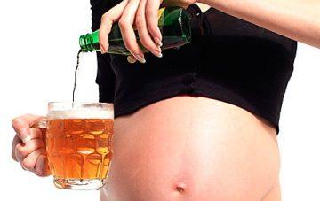 Можно ли пить беременным или кормящим безалкогольное пиво?