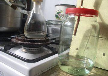 рецепт браги на 3 литра