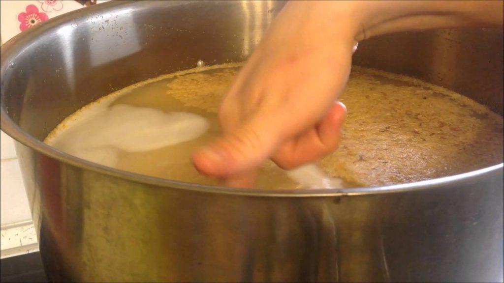 Как сделать самогон на сахаре
