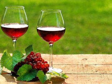 Таблица калорийности вин