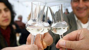 Как правильно пить херес
