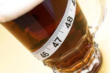 Плотность и крепость пива