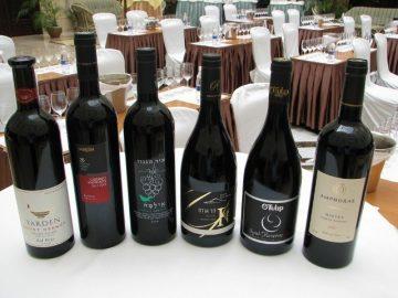 Какое вино Кошерное