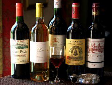 Категории качества вин