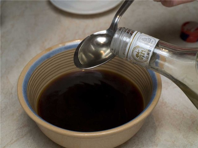 Рецепт настойка на спирту кофе
