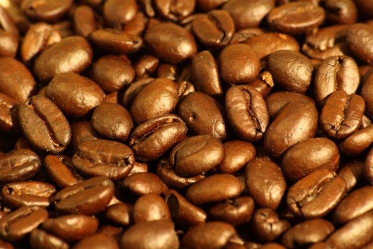 Кофейные настойки на спирту