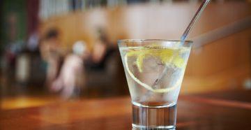 Рецепт коктейлей с водкой