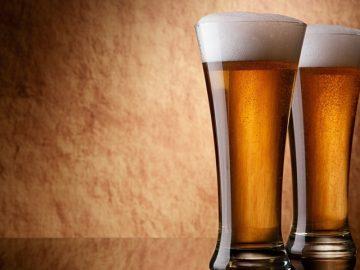 Виды разливного и бутылочного пива