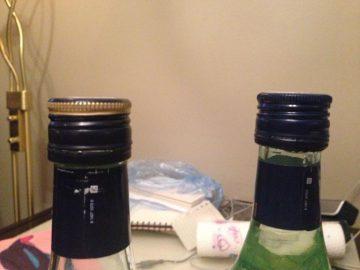 Как отличить подделку мартини