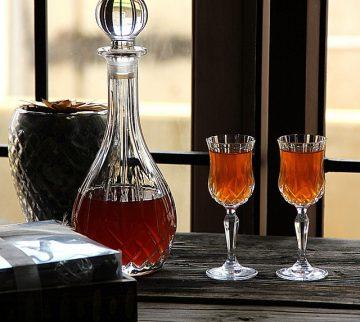 Добавление сахара в вино
