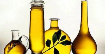Очистка самогона с помощью растительного масла