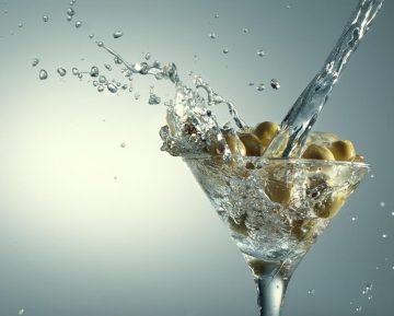 Состав мартини