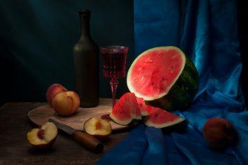 Как приготовить вино из арбуза в домашних условиях