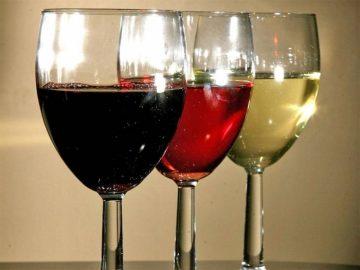 Домашнее вино из варенья с фото