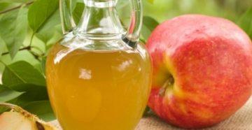 Рецепт яблочной наливки