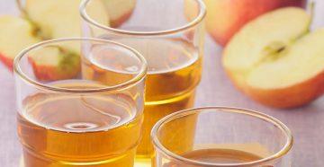 Яблочная настойка в домашних условиях