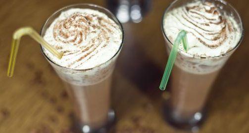 Кофейный пунш - рецепт приготовления в домашних условиях