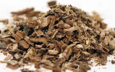 Кора дуба в рецепте домашнего коньяка