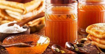 Рецепт медового сбитня в домашних условиях