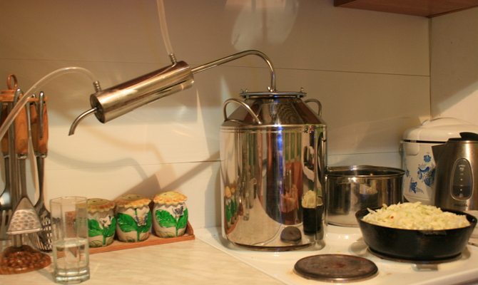 Самогонный аппарат силикон мини пивоварня 300 литров цена